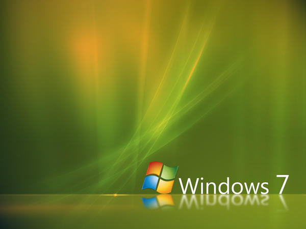 Windows 7 Aura by WindowsNET