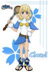 FFCC - Cloud