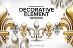 Free Decorative Elements Pack