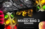 DesignerCandies Mixed Bag 3