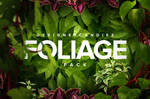 The Foliage Pack