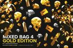 Mixed Bag 4 Gold Edition