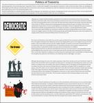 Politics of Tuinstria