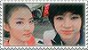DARACHEONDOONG stamp by Fiveonthe