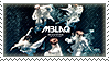 MBLAQ stamp by Fiveonthe