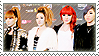2ne1 stamp by Fiveonthe