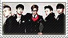 Big Bang stamp 3 by Fiveonthe