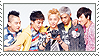 Big Bang stamp 1 by Fiveonthe
