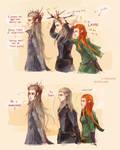 The Hobbit: Twig King