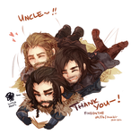 The Hobbit: Durin Pile!!!