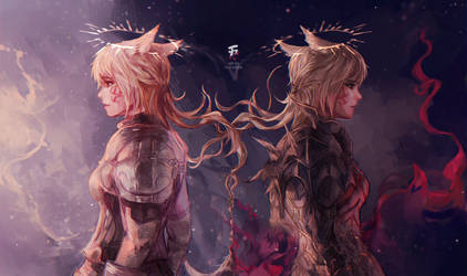 Comm: Two Evils