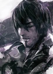 FFXIV: Warrior of Darkness