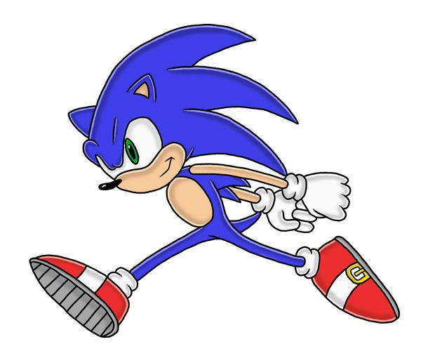 199 sonic the hedgehog - photo #42