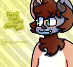 Furry Fusion Friday! (Seelmaru and Nawnii)