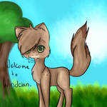 Welcome to Windclan