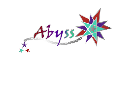 MRA: Abyss logo by aliciadreamart