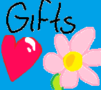 Gifts Icon by DimentedDestiny36O