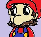 Mario Icon by DimentedDestiny36O