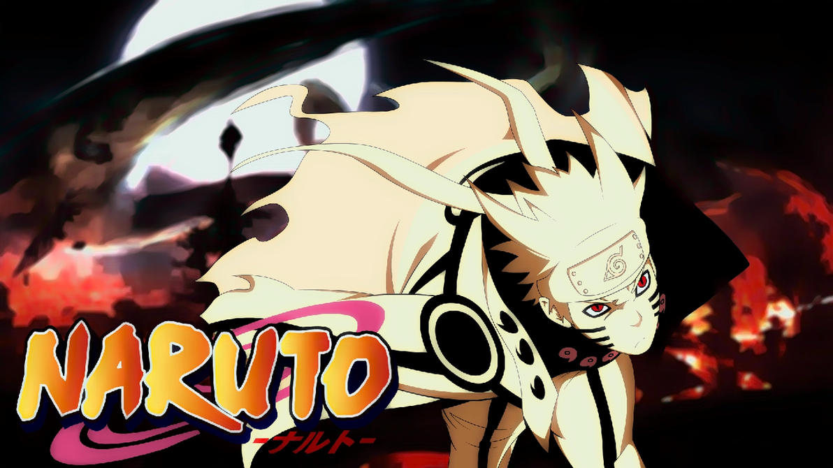 Beautiful Wallpaper Naruto Fox - naruto_fox_wallpaper_by_kabungayt-dc1cbt1  2018_511006.jpg