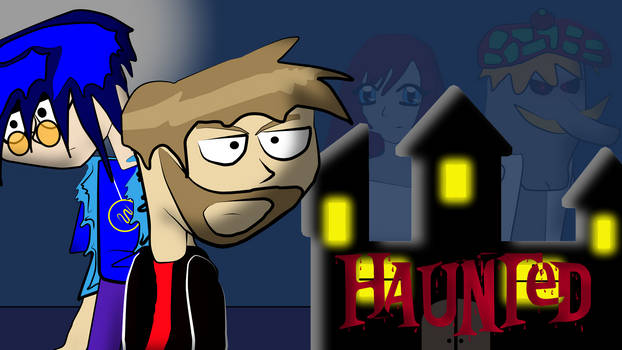 Project Haunted