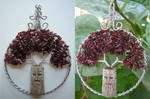 The Weirwood Tree *SOLD*