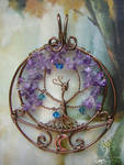 Bough of the Eternals (World of Warcraft) *SOLD* by RachaelsWireGarden