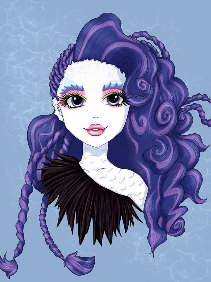 Sirena von boo by lady-yuna-chi