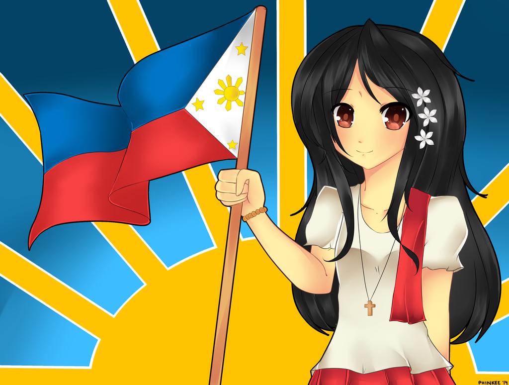 Philippines by UTAUYukoYasashine