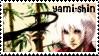 I Support: Yami-Shin by YukiMizuno