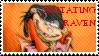 I Support: MutatingRaven by YukiMizuno