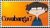 I Support: Cowabanga7 by YukiMizuno