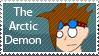 I Support: TheArcticDemon by YukiMizuno