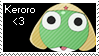 Stamp: Sgt. Frog - Keroro by YukiMizuno