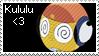 Stamp: Sgt. Frog - Kululu by YukiMizuno