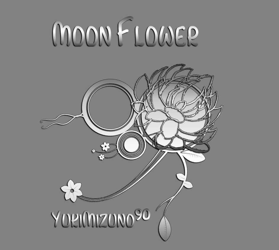 Chuggablade - Moon Flower by YukiMizuno