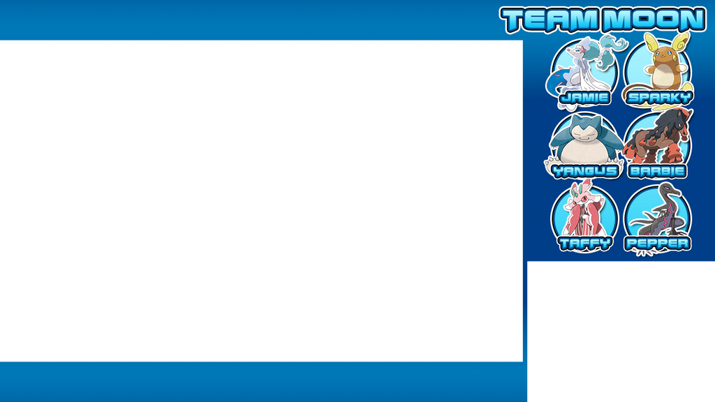 Let's Play - Pokemon Moon (Final Video Layout) by YukiMizuno
