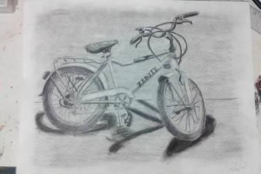 Bike by yamR1992