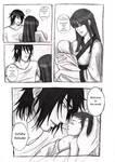 Doujinshi: Doubts Page 42