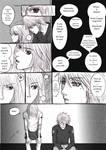 Doujinshi: Doubts Page 44