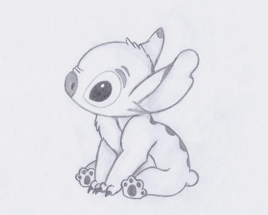Disney Drawings Stitch Related Keywords & Suggestions - Disney ...
