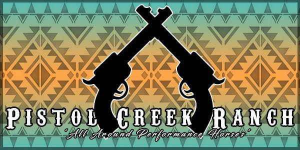 Pistol Creek Ranch Banner