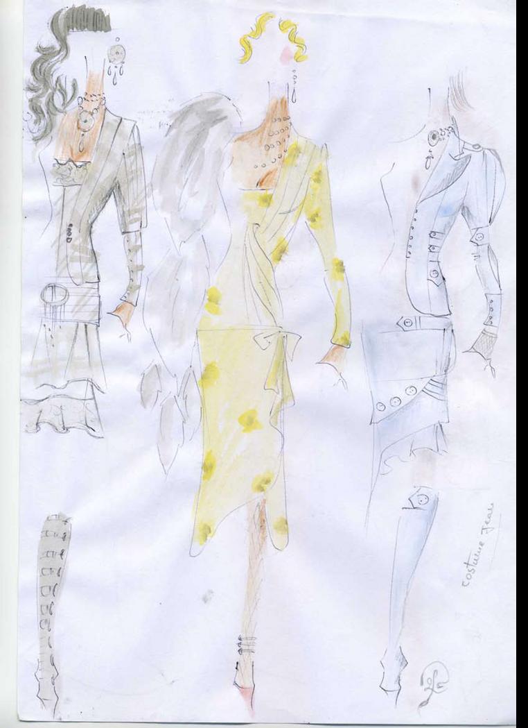 123 fashion