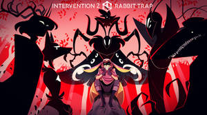[NS - E1] Intervention 2: RABBIT TRAP