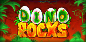 Dino Rocks - game by dimadiz