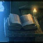 reading by dimadiz