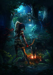 Best-Tomb-Raider-Reborn by dimadiz