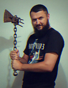 dimadiz's Profile Picture
