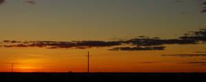 Dual Sunset