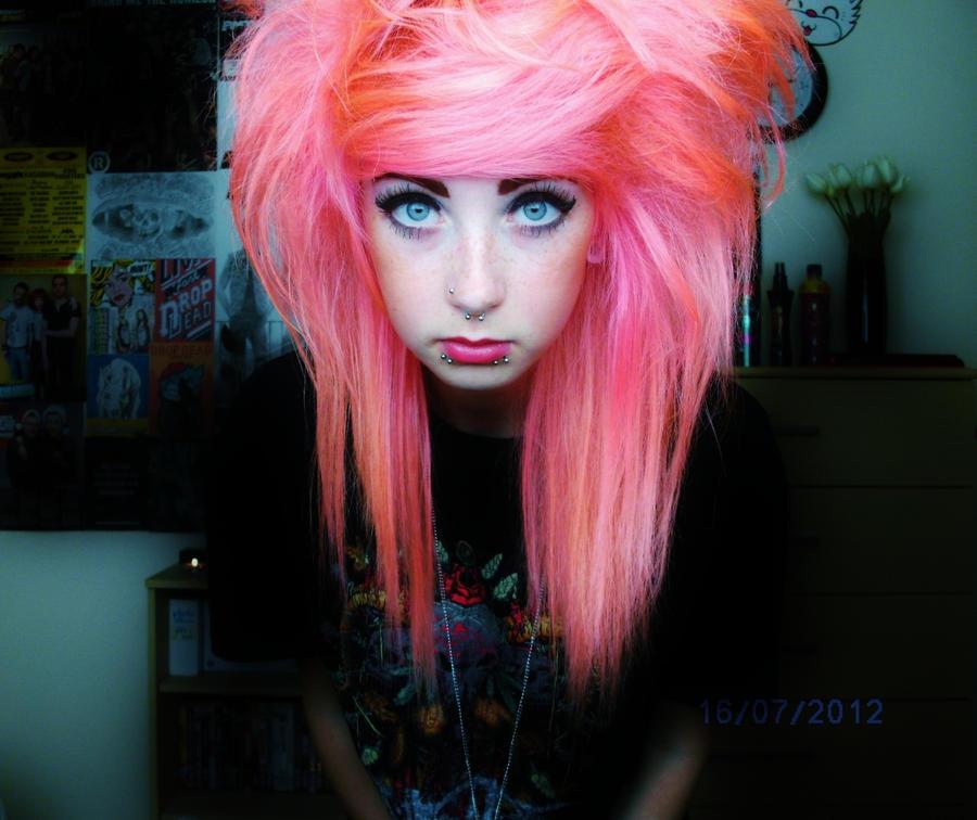 Teen girl hair ideas