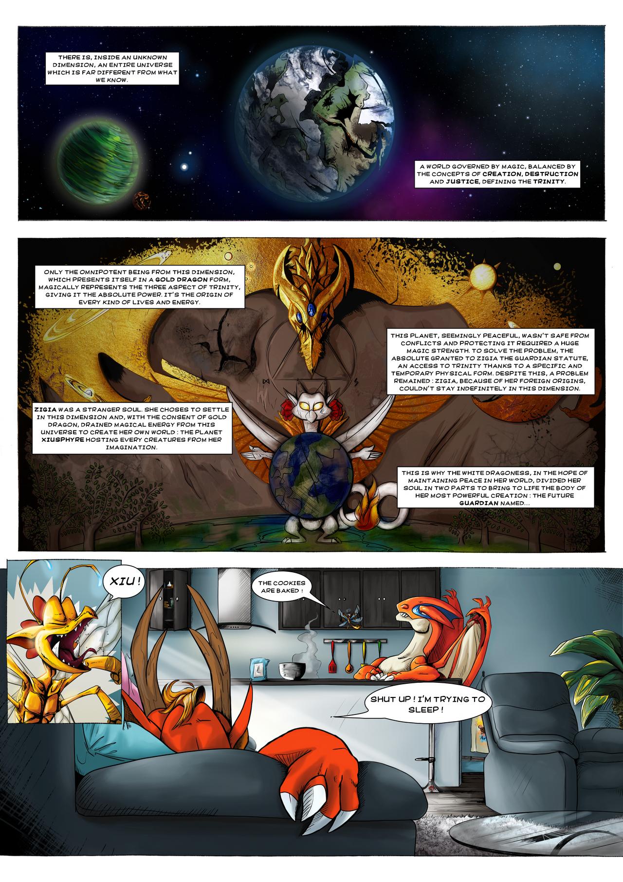 World of Xiu - Guardian - #1 by ZigiaInfinite